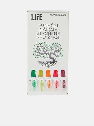 Funkční nápoj Life Mix 5-pack Isoline (15 dávek)