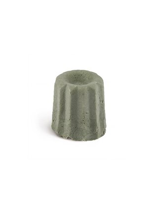 Lamazuna Tuhý šampon pro mastné vlasy - divoká tráva (55 g)