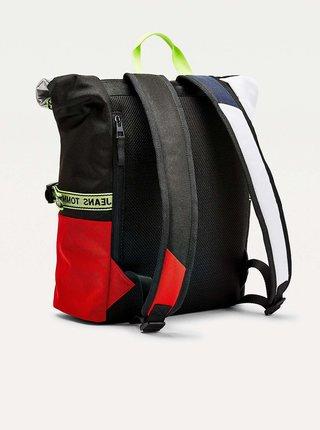 Barevný pánský batoh Tommy Hilfiger Tape Roll