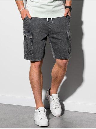 Kraťasy pre mužov Ombre Clothing