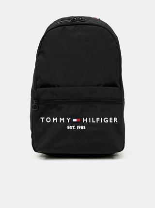 Černý batoh Tommy Hilfiger