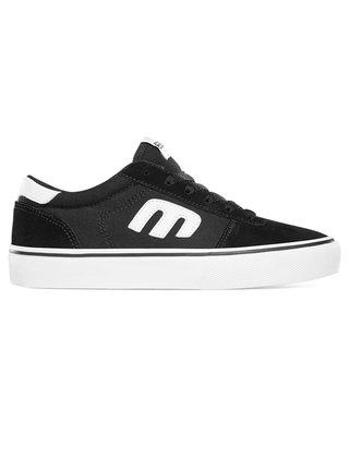 Etnies Kids Calli-Vulc black letní boty dětské - černá