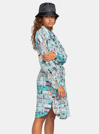 Šaty na denné nosenie pre ženy Element