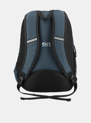 Modrý batoh 4F