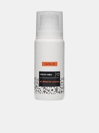 Caltha Výživný tělový krém se šípkovým olejem na strie 100 ml