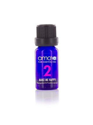 Esenciální olej MAKE ME HAPPY do sonického aromadifuzéru+