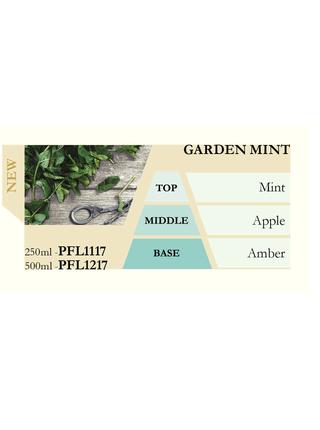 Náplň do katalytické lampy GARDEN MINT (zahradní máta) 500 ml