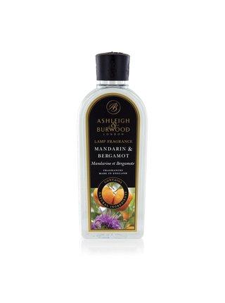 Náplň do katalytické lampy MANDARIN & BERGAMOT (mandarinka a bergamot), 250 ml