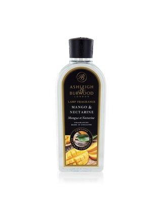 Náplň do katalytické lampy MANGO & NECTARINE (mango a nektarinka), 500 ml