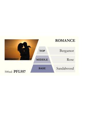 Náplň do katalytické lampy ROMANCE 500 ml