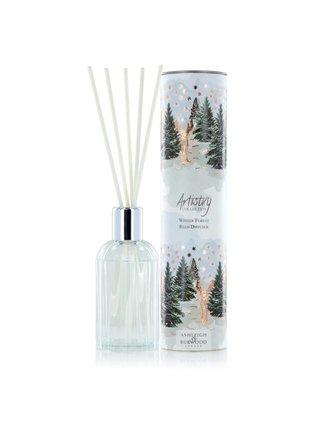 Vánoční difuzér ARTISTRY - WINTER FOREST (zimní les), 200 ml