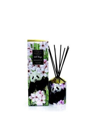 Difuzér WILD THINGS - GREEN BAMBOO (zelený bambus), 200 ml, PANDAMONIUM