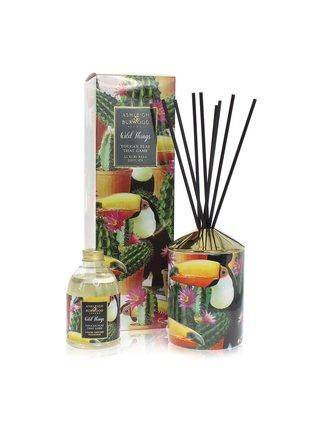 Difuzér WILD THINGS - MANGO & NECTARINE (mango & nektarinka) 200 ml, TOUCAN PLAY THAT GAME