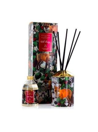 Vánoční difuzér WILD THINGS - CHRISTMAS SPICE (vánoční koření), 200 ml, MR FOX