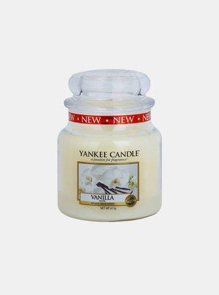 Vonná svíčka Yankee Candle Vanilla