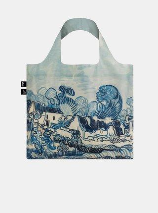 Tašky pre ženy Loqi - modrá