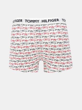 Tommy Hilfiger farebné boxerky Trunk Pride