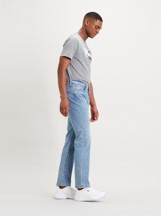 Modré pánské straight fit džíny Levi's®