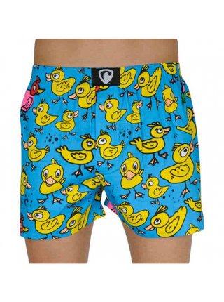 Pánské trenky Represent exclusive Ali happy ducks