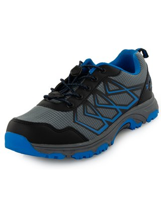 Dětská obuv outdoor ALPINE PRO REPTO modrá