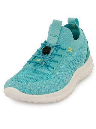 Dámské obuv sportovní ALPINE PRO LORA modrá