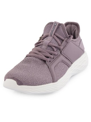 Dámské obuv sportovní ALPINE PRO DERNA šedá