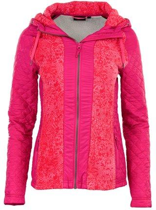 Dámská bunda ALPINE PRO BOLESA růžová