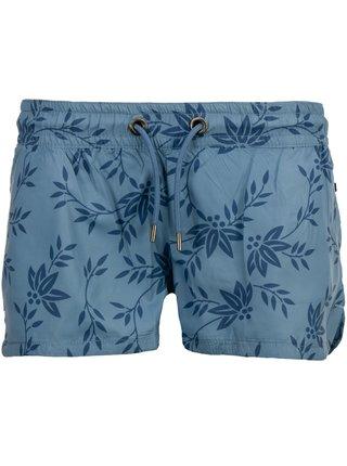 Dámské kalhoty ALPINE PRO KAVELA modrá
