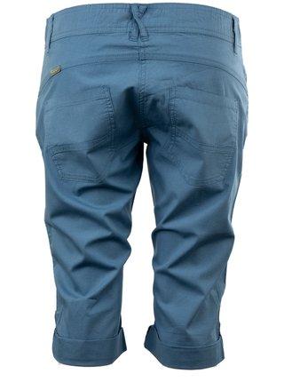 Dámské kalhoty ALPINE PRO NERINA modrá