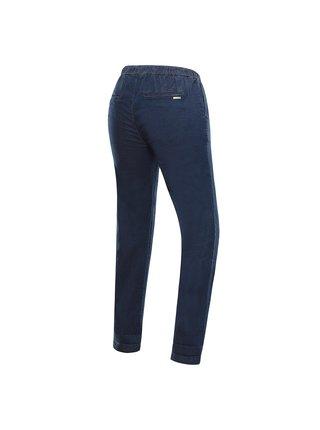 Dámské kalhoty ALPINE PRO DARJA modrá