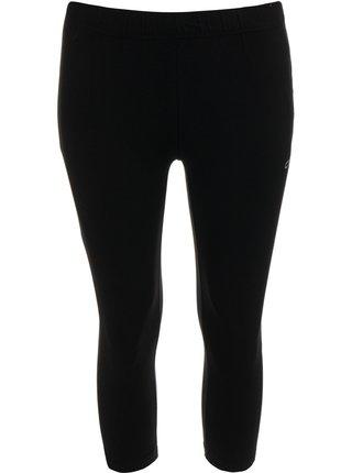 Dámské kalhoty ALPINE PRO NIRMA černá