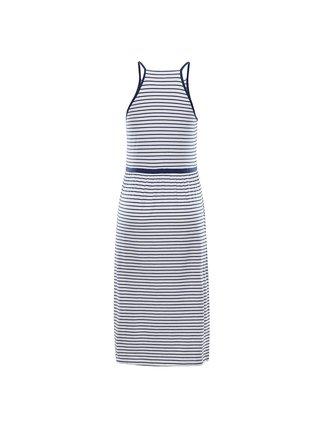 Dámské šaty ALPINE PRO GYRA modrá