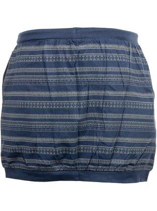 Dámská sukně ALPINE PRO BORIA modrá