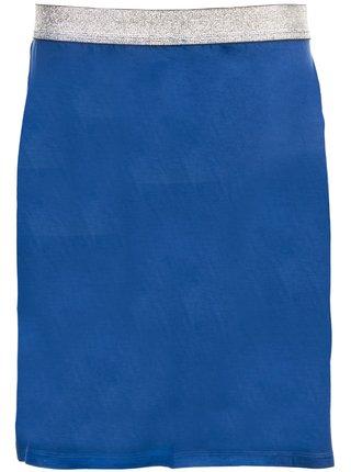 Dámská sukně ALPINE PRO JARAGA modrá