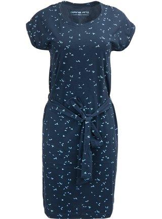 Šaty na denné nosenie pre ženy Alpine Pro