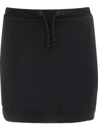 Dámská šaty, sukně ALPINE PRO KONIA černá