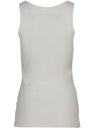 Dámské triko ALPINE PRO LADONNA bílá