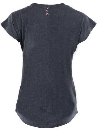 Dámské triko ALPINE PRO MAILA modrá