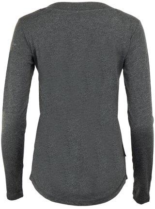 Dámské triko ALPINE PRO CLAUDA černá