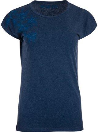 Tričká s krátkym rukávom pre ženy Alpine Pro