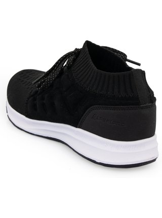 Pánská sportovní obuv ALPINE PRO WALK černá