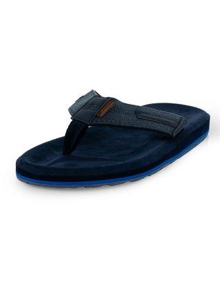 Pánské obuv letní ALPINE PRO RYLIC modrá