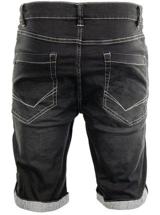 Pánské kalhoty ALPINE PRO MEMEN černá