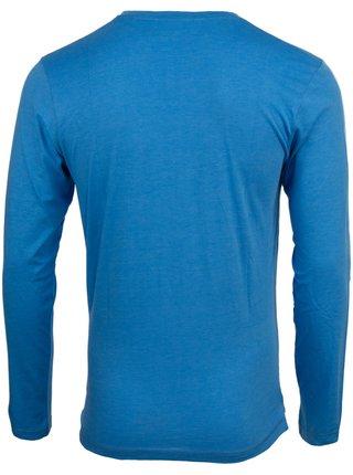 Pánské triko ALPINE PRO KYNG fialová