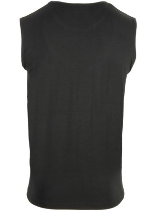 Pánské triko ALPINE PRO NYMIK černá