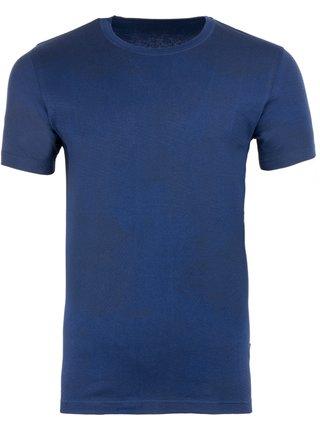Pánské triko ALPINE PRO STRELL modrá