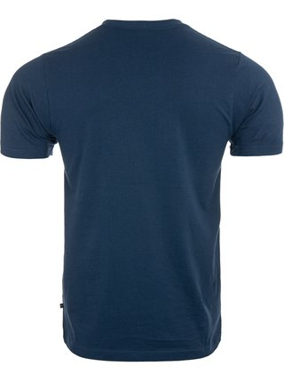 Pánské triko ALPINE PRO WENNOR modrá