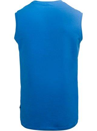 Pánské triko ALPINE PRO GARED modrá