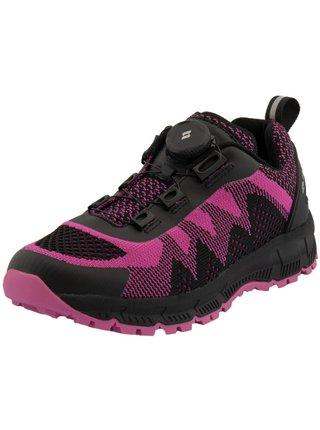 Unisex obuv outdoor ALPINE PRO AMIGO růžová