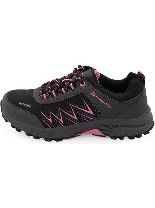Unisex obuv outdoor ALPINE PRO Avery růžová